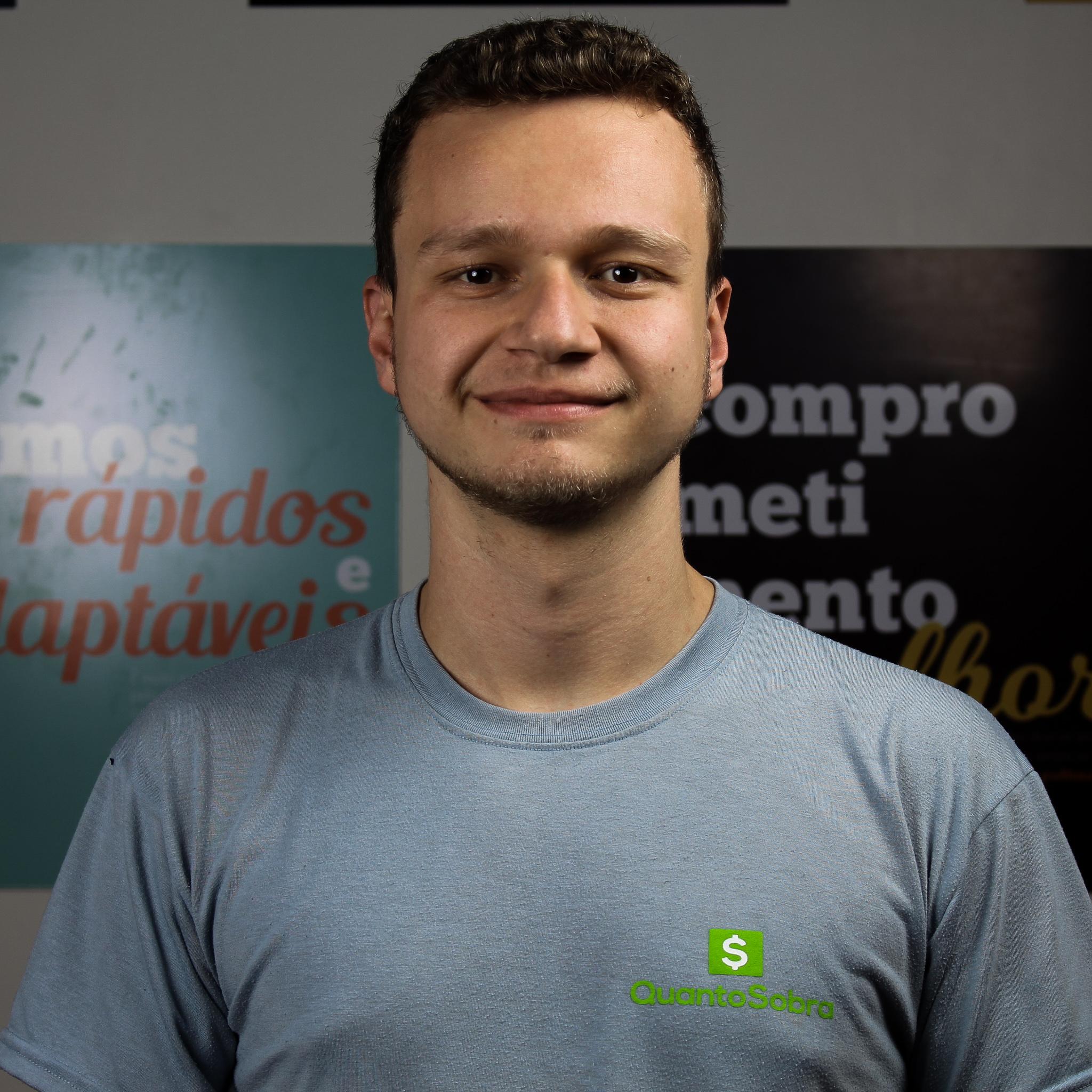 Guilherme Hirsch
