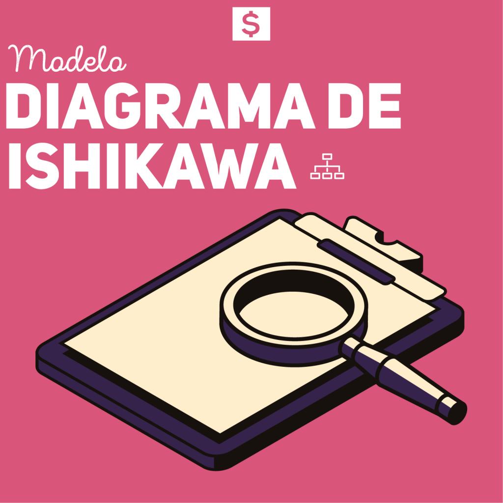 Modelo - Diagrama Ishikawa